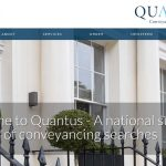 quantus new website